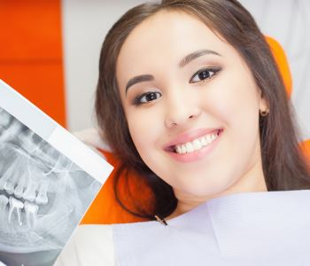 Holistic dental services from Dr. Paul O'Malley in Encino, CA