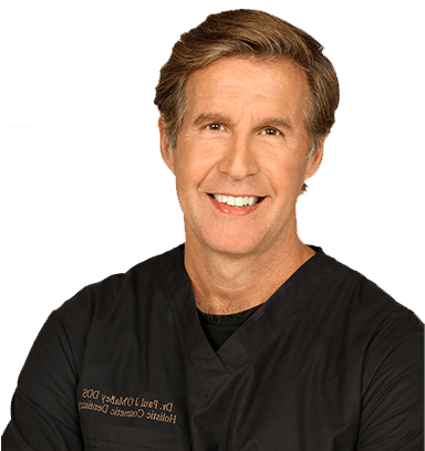 Dr. Paul O'Malley, DDS