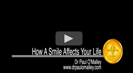 How Smile Effect Your Life